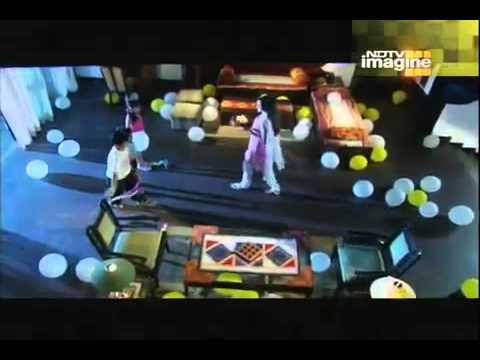 Main Teri Parchhain Hoon Title NDTV Imagine