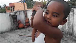 Siva Sivaya Potri Full Video Song || TamilNattu BahuBali