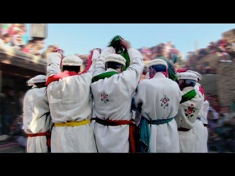 The unique cultural dances of Gilgit-Baltistan
