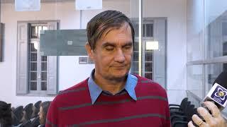 Semáforos sonoros precisam de manutenção segundo Carlos Trigo