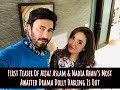 First Teaser Of Aijaz Aslam & Nadia Khan's Upcoming Drama Dolly Darling Is Out