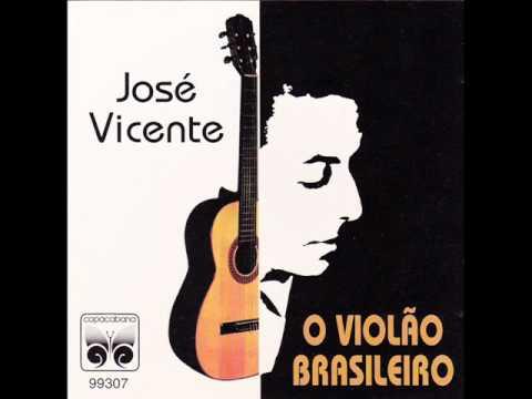 José Vicente - Sons De Carrilhões