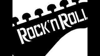 Как играть в стиле Рок-н-ролл(rock'n'roll) рифф+классное упражнение #11 (видеоурок)