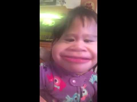 Funny Baby Smile Meme : Must destroy you with hugs and kisses funny cute baby pictures