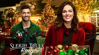 Preview - Sleigh Bells Ring - Starring Erin Cahill and David Alpay - Hallmark Channel