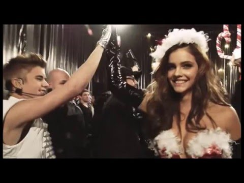 Justin Bieber and Barbara Palvin - The History