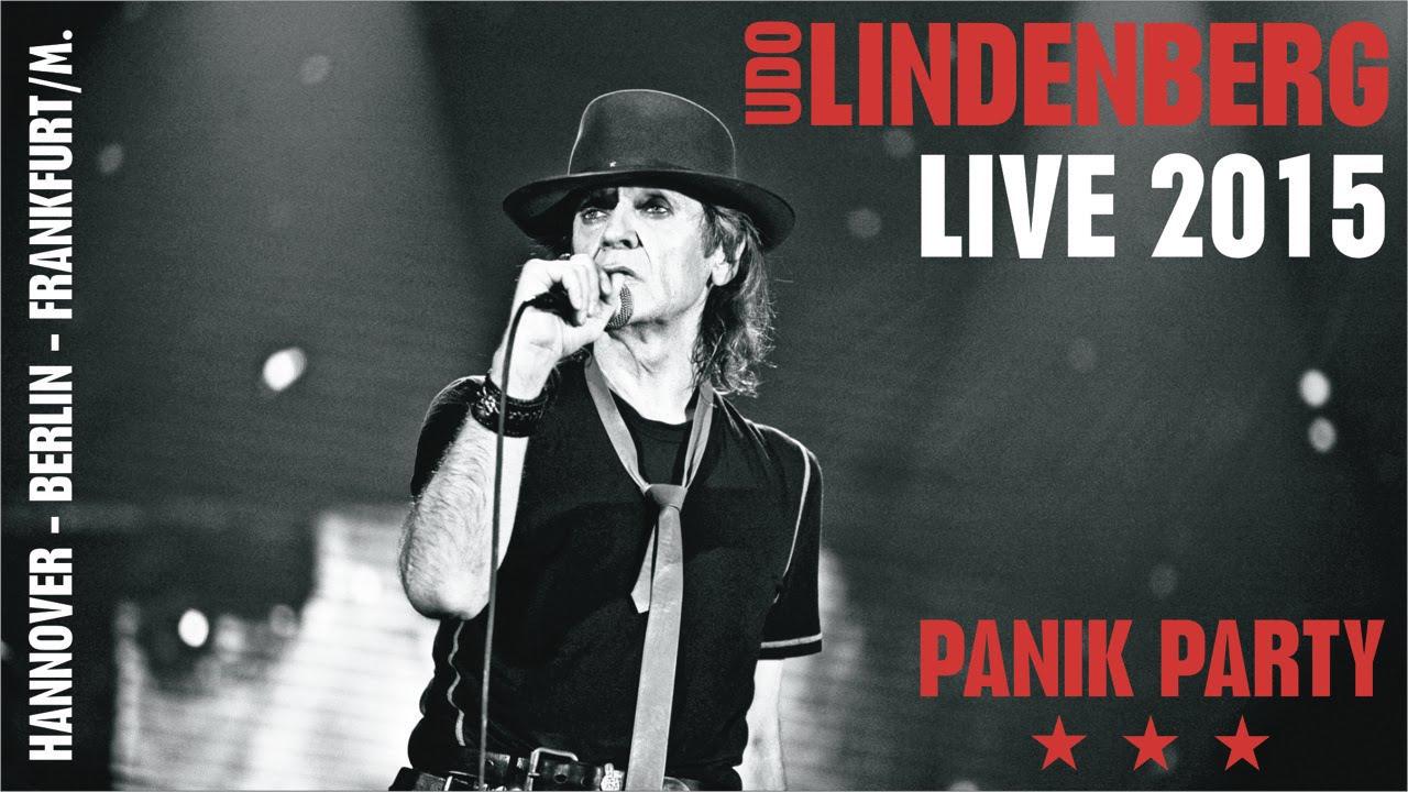 Panik Tv Udo Lindenberg On Tour 2015 Never Ending Panikparty