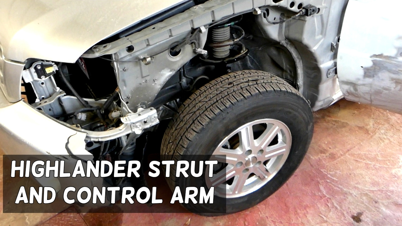 Suspension Strut and Coil Spring Assembly Front Left FCS fits 95-96 Toyota Camry