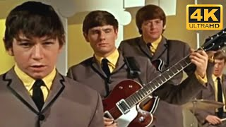 The Animals - House Of The Rising Sun (Music Video) [4K HD]