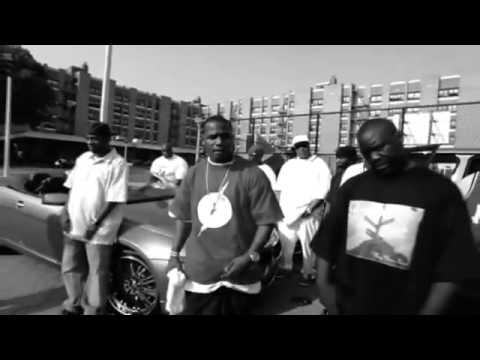 NY Finest    Nas, AZ, Mobb Deep, Big L & Rakim