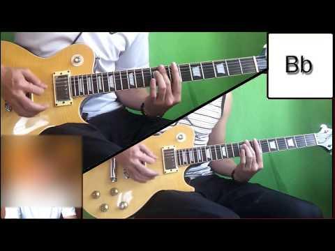 Careless Whisper (Rock Version, Demo & Chords) Roldan Araja