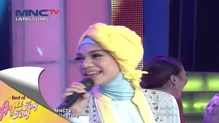 "Indah Nevertari feat Ubay "" Sik Asik "" - Best Of Ayu Ting Ting (13/8)"