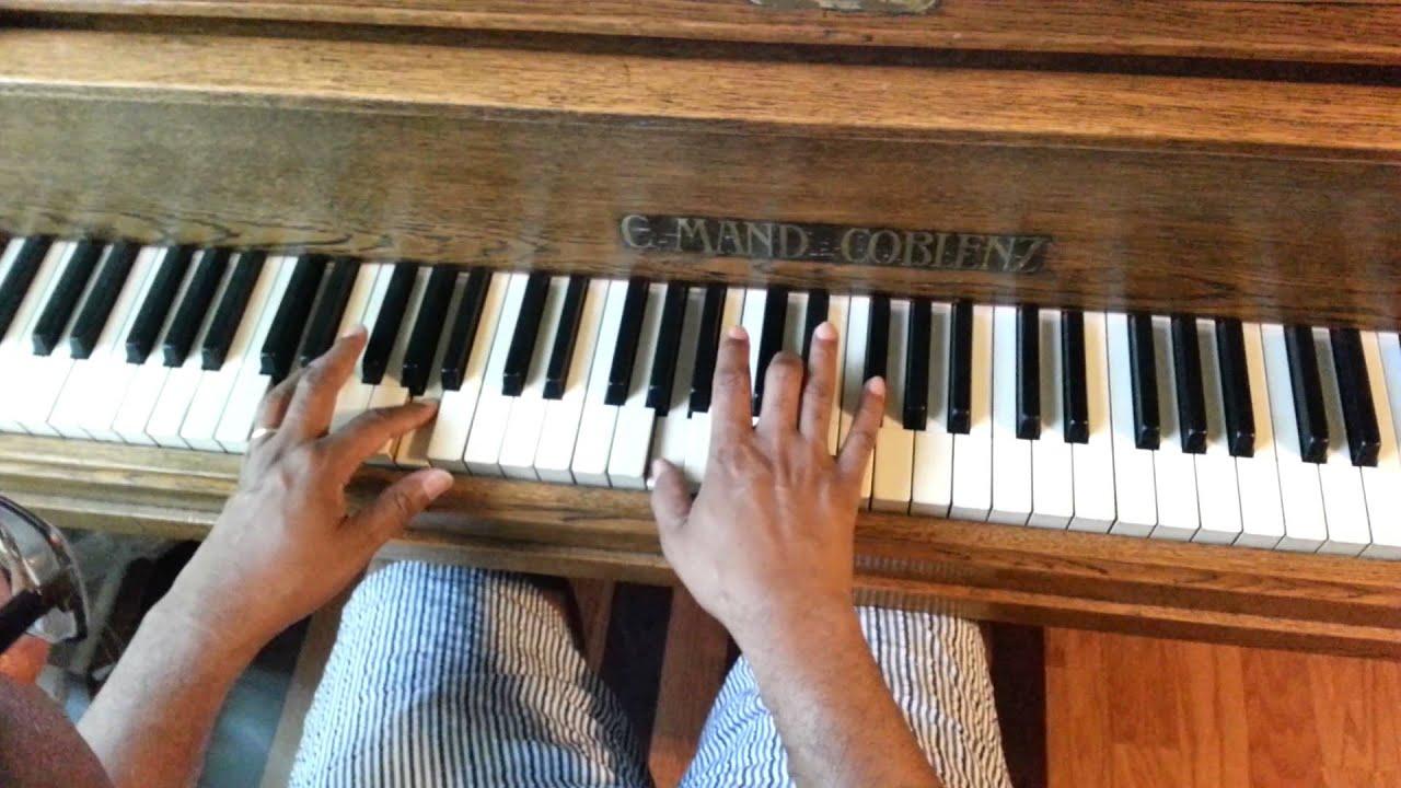 Here i am to worship beginner level piano tutorial youtube here i am to worship beginner level piano tutorial baditri Images