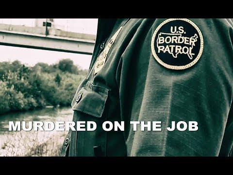 Border Patrol Agent Killed: Will DHS Pick Kill Trump's Border Agenda