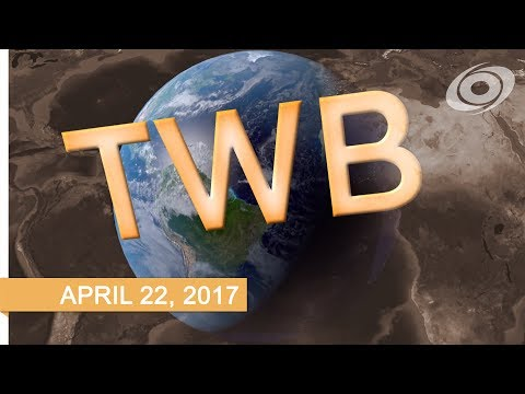 Tropical Weather Bulletin - April 22, 2017