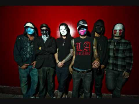 Dove and Grenade - Hollywood Undead