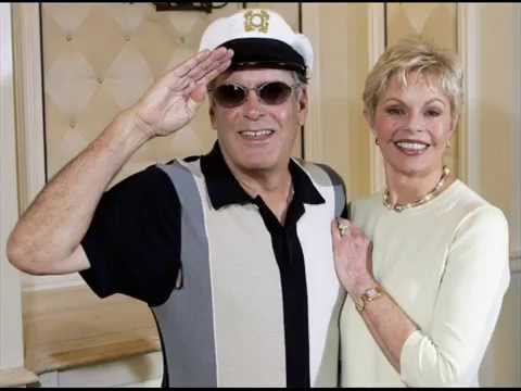 Captain & Tennille Interview 2005