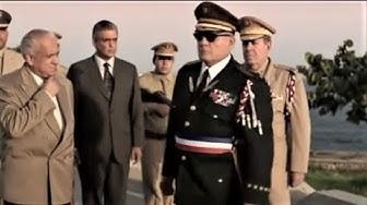 Rafael Trujillo Assassination Movie - Dominican Republic history documentary movies