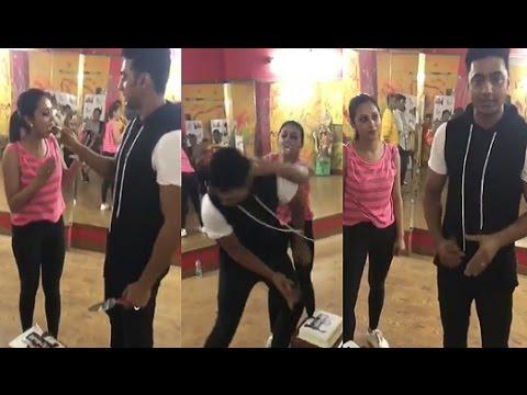 Mimi Chakraborty & Dev Unseen Funny Video At Rehearsal | মিমি ও দেব কি করেন রিহার্সালে দেখুন
