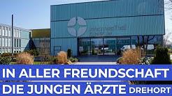 Erfurt | Wo IN ALLER FREUNDSCHAFT - DIE JUNGEN ÄRZTE gedreht wird | Johannes Thal Klinikum