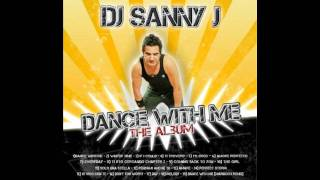 DJ Sanny J Feat Mr Konrad & Ruly Mc - Come Up With Me [Rmx Sanny J 2010].wmv