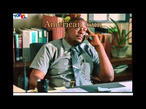 VIDEO Las 10 mejores películas de Forest Whitaker