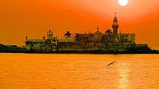 Tour of Haji Ali Dargah Mumbai