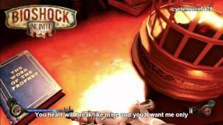"""After You've Gone""(lyrics)  from Bioshock Infinite"