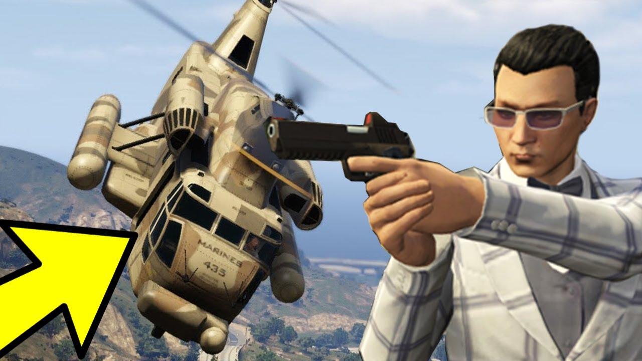 Elicottero Privato : Road to elicottero privato gta online youtube