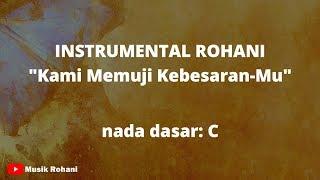 "Gambar cover Instrumental Rohani - ""Bila Kulihat Bintang Gemerlapan"""