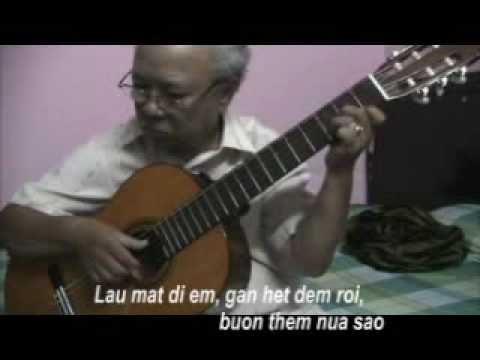 SANG NGANG_Do Le_Levinh Quang doc tau guitar