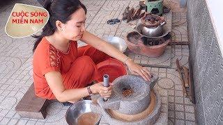 Cách làm mắm cá muối thính (Chị Sơn Ca làm thính) #namviet