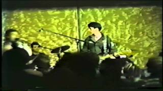 Dead Kennedys (Portland 1979) [02]. When Ya Get Drafted