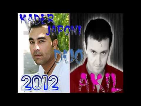 cheb akil duo kader japoni 2012 mp3