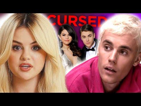 "Selena Gomez EXPLAINS Justin Bieber RELATIONSHIP feeling ""CURSED"" + REVEALS dating life DETAILS"