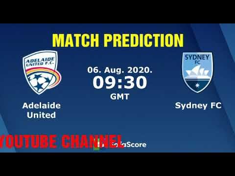 Adelaide united vs sydney fc betting preview packers vs lions betting predictions nfl