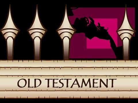The Old Testament Creation story