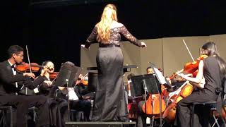 Suite for String Orchestra Mvt. III. Andante con moto by Janacek