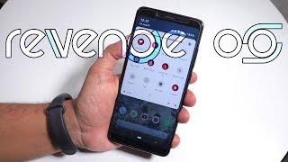 RevengeOS on Redmi Note 5 Pro! Looks Amazing!