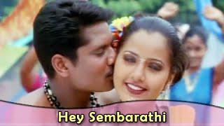 Hey Sembarathi | Bharathiraja | Eera Nilam | Tamil Classic Song