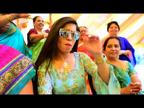 Nachde Ne Saare Lip Dub Indian Wedding |Family Lip dub Song|Indian wedding Lip Dub Video