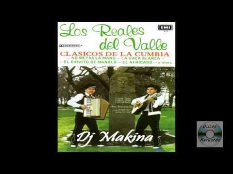 Los Reales del Valle - Clásicos de la Cumbia [1985] [ÁLBUM COMPLETO]