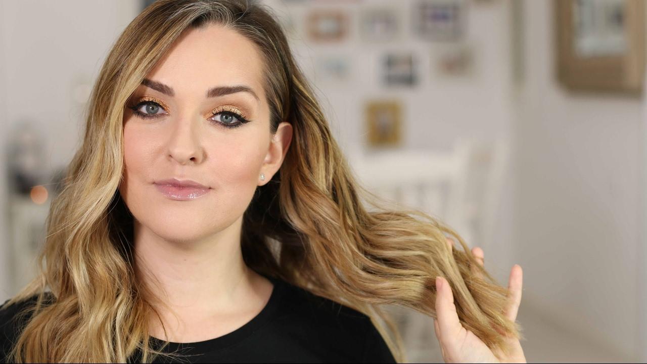 איך לחפוף ולשמור על תוספות שיער
