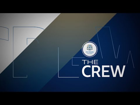 'The Crew' Rowing Documentary - Nudgee College