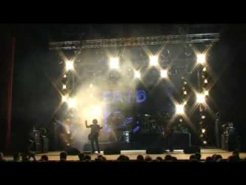 Агата Кристи - Небытие (Тюмень, тур Эпилог, 2009)