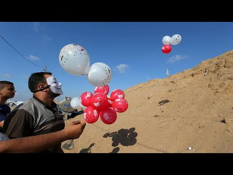 Gaza: le blocus des carburants