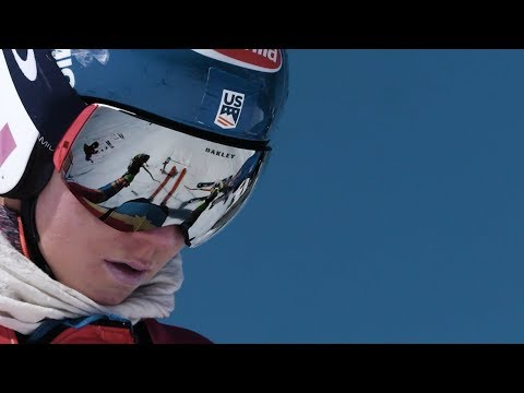 Mikaela Shiffrin's Olympic Dream Keeps Getting Bigger | NYT - Winter Olympics