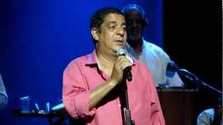 Zeca Pagodinho - Verdade (Abertura do Show no Credicard Hall)