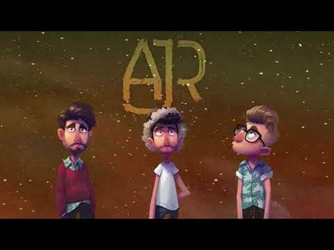 AJR - Burn The House Down{hour version}