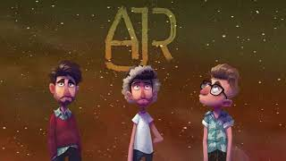 Gambar cover AJR - Burn The House Down{hour version}